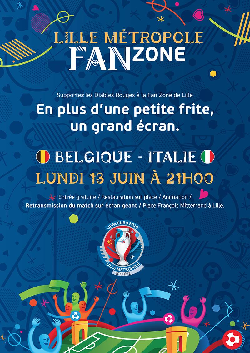 FANZONE UEFA